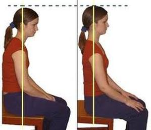 Improve Your Posture at Work